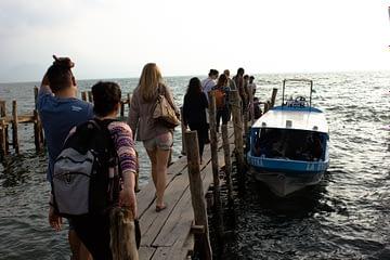 social innovation trip guatemala