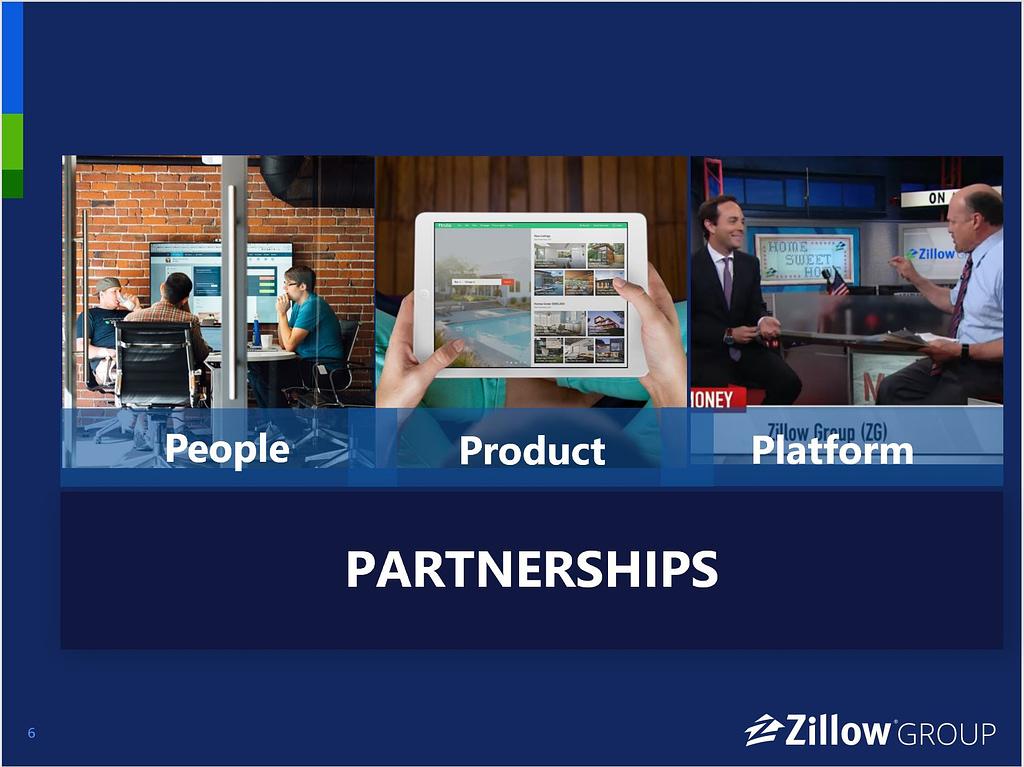zillow people partners platform