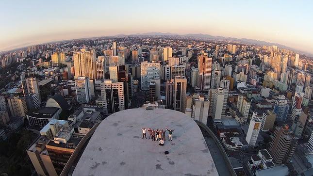 Ebanx in Brazil