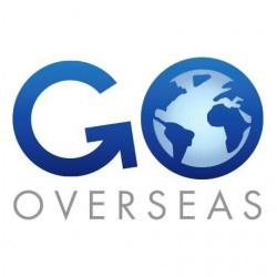 Go Overseas Blog Logo