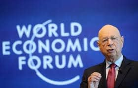 Resetting the world: Klaus Schwab on this week's Great Reset podcast |  World Economic Forum