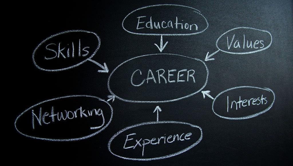 Image of career advice