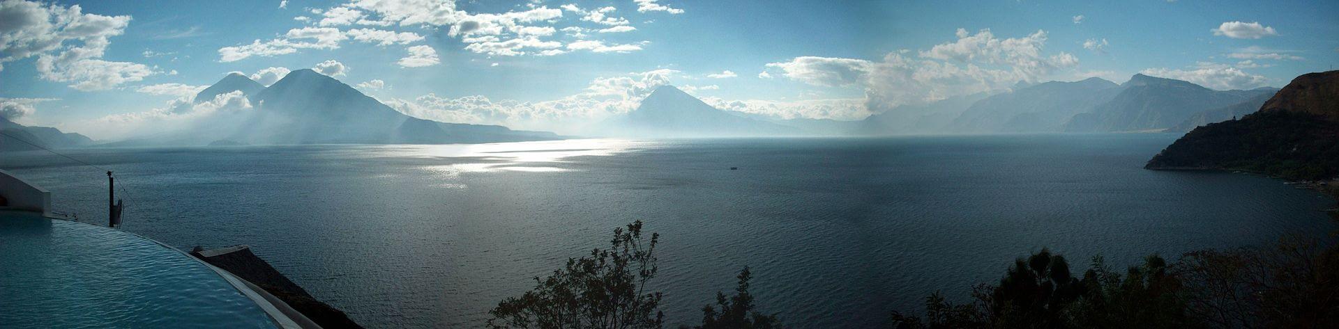 Lake Atitlan, Social Innovation Experience