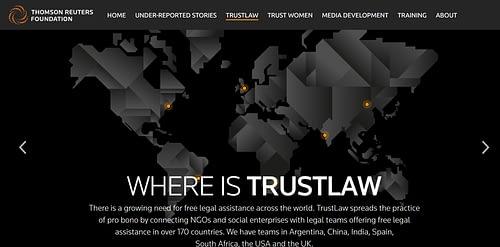 Trust-law-web-page